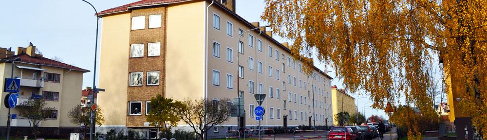 BRF Uppsalahus nr 1